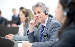 Конференция на высочайшем уровне с Bosch
